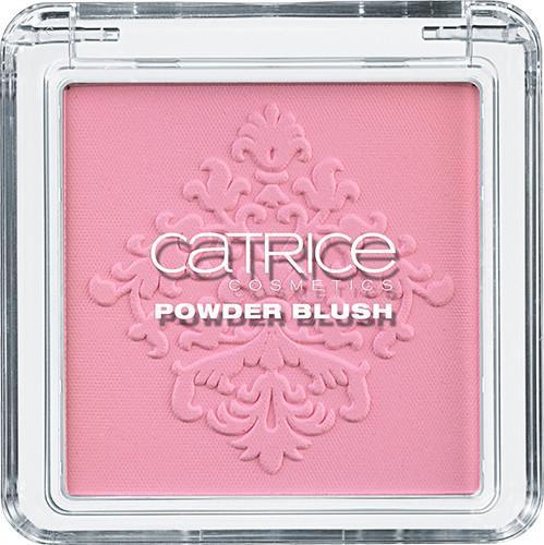 Catrice se inspira en el rococó para su nueva colección