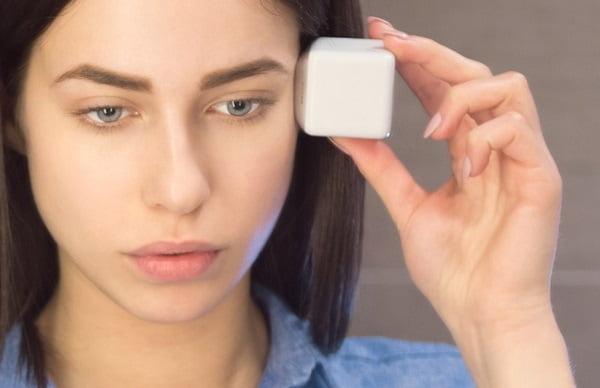 Escanea y mejora tu piel con OKU