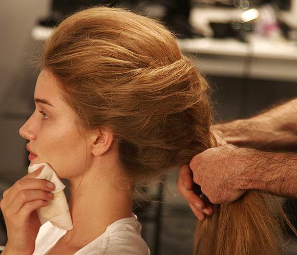 Consigue un pelo radiante en cuestión de minutos