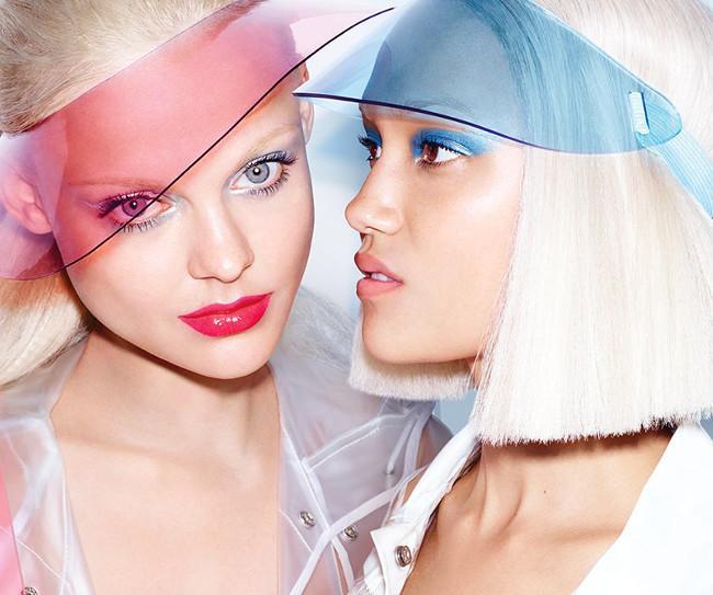 La nueva colección primavera de Kiko se llama Generation Next