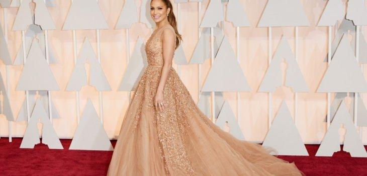 Todos los vestidos de los Oscar 2015