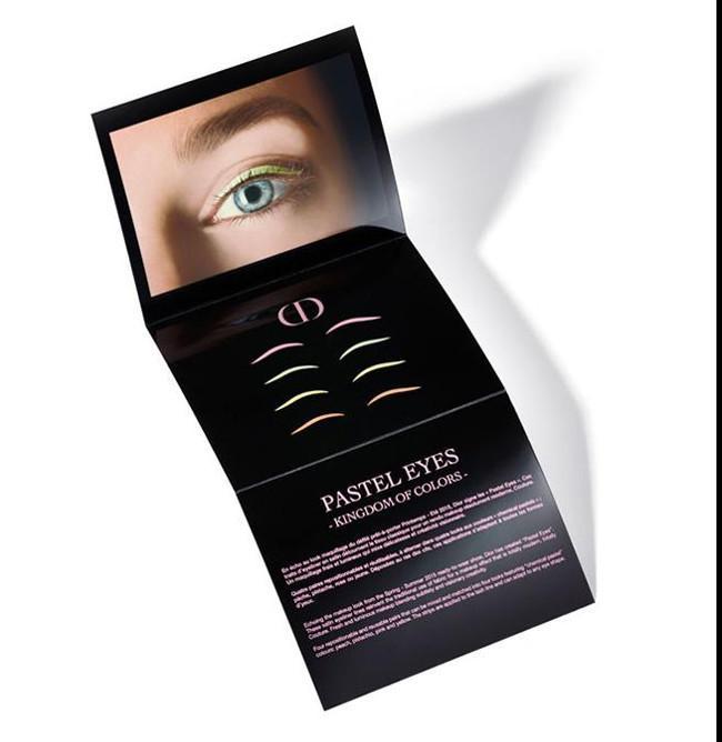 Dior Pastel Eyes te cambia la mirada
