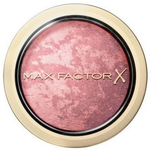 Mejillas irresistibles con el nuevo Creme Puff Blush de Max Factor