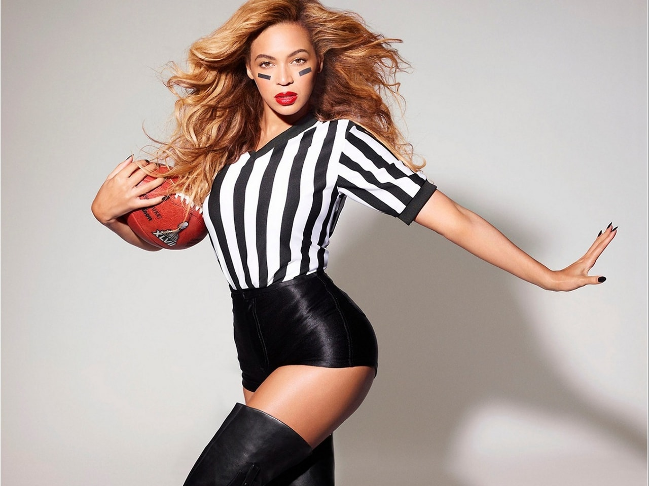 Así es el entrenamiento de Beyoncé paso a paso