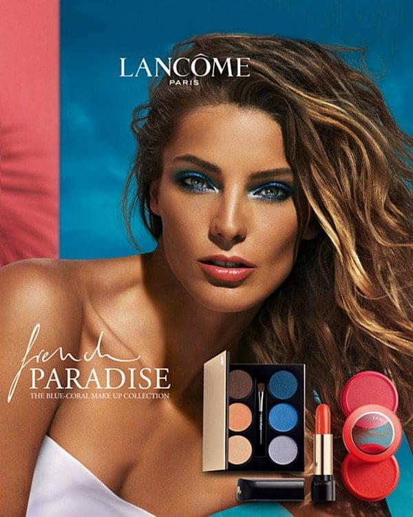 Viaja hasta la Costa Azul con la última colección de Lancôme
