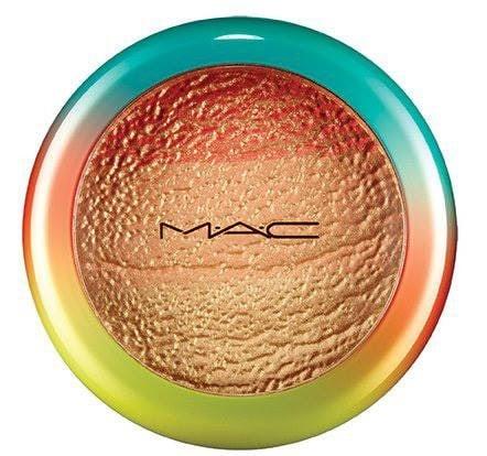 Wash and Dry, la nueva colección para este verano de MAC