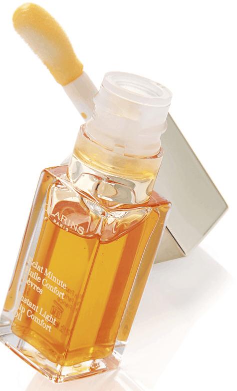 El aceite, el último éxito de la cosmética