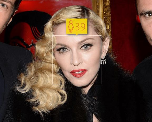 ¿Qué edad aparentas?