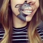 ¿Te atreves a pintar tus labios como los de Laura Jenkinson?