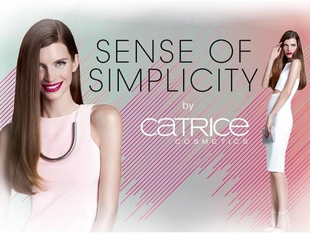 Sense of Simplicity, nueva colección de Catrice para el próximo otoño