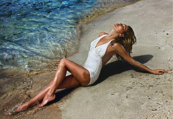Prolonga tu bronceado más allá del verano