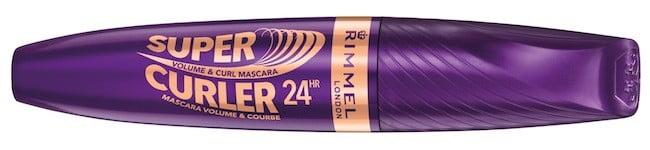Supercurler 24H Volume & Curl, la nueva máscara de Rimmel