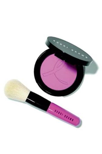 Caprichos de belleza para ayudar a la investigación contra el cáncer de mama
