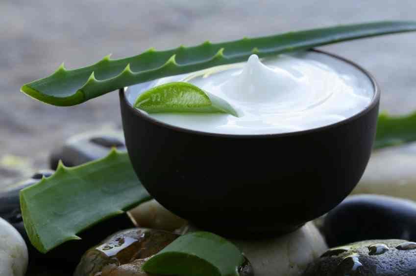 Sanidad prohíbe la Crema de Plantas B.A