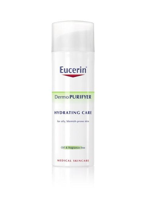Eucerin - Dermopure Fluido Facial