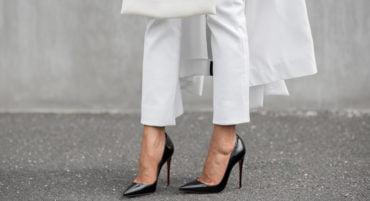 La importancia del calzado en la mujer