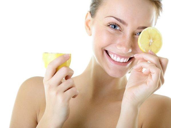 Trucos de belleza limón para las estrías