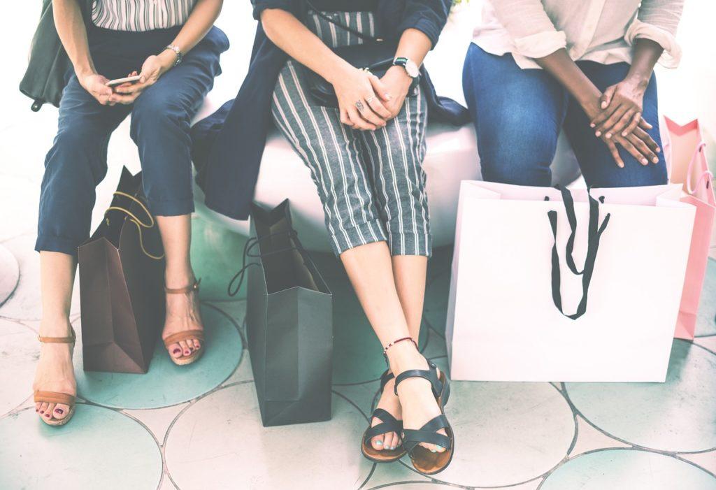 Ahorrar en moda con Venca