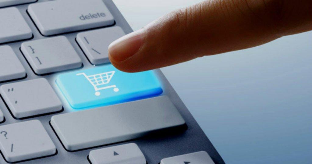 Comprar desde Internet