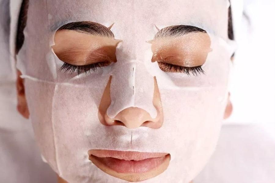 Tipos de mascarillas para la cara