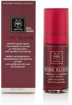 Apivita - Sérum Wine Elixir Apivita