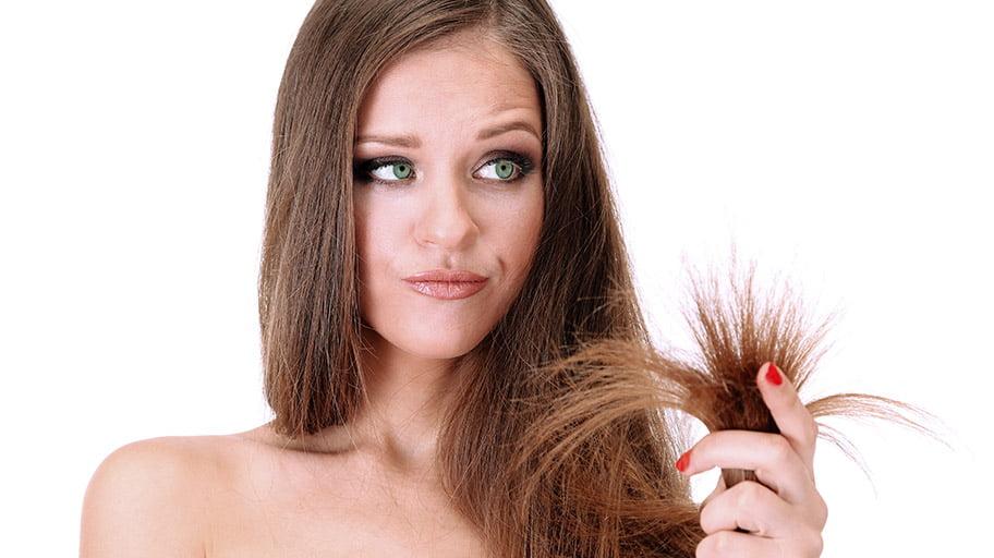 ¿Tienes el cabello seco y quebradizo? Prueba el nuevo aceite reparador de L'Occitane